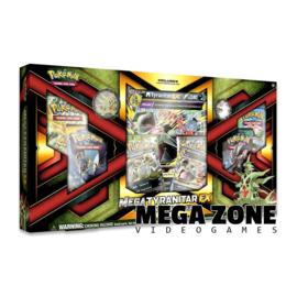 Mega Tyranitar EX Premium Collection