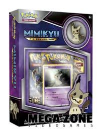 Pin Collection Mimikyu