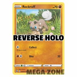 Rockruff - 029/073 - Common - Reverse Holo