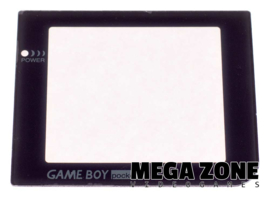 Game Boy Pocket Screen Lens
