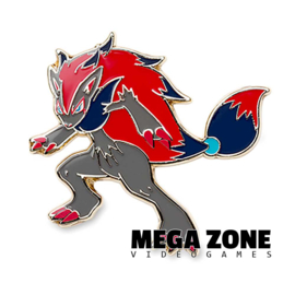 Pin Zoroark (BREAKthrough Version)