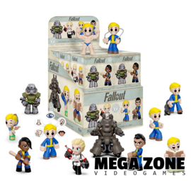 Fallout Mystery Mini Series 2: Blind Box