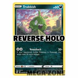 Trubbish - 043/073 - Common - Reverse Holo