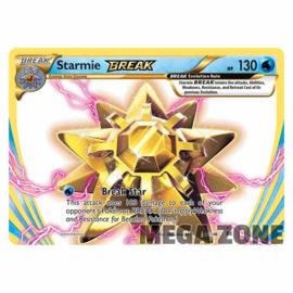 Starmie BREAK - 32/108 - Rare BREAK