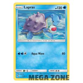 Lapras - 17/68 - Rare