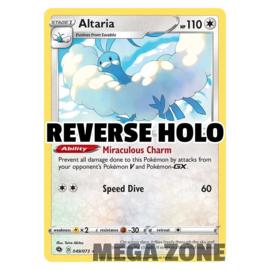 Altaria - 049/073 - Holo Rare - Reverse Holo