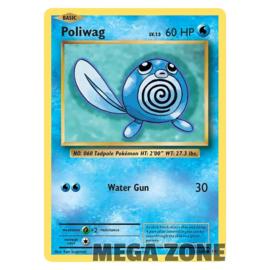 Poliwag - 23/108 - Common