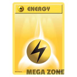 Lightning Energy - 94/108 - Common
