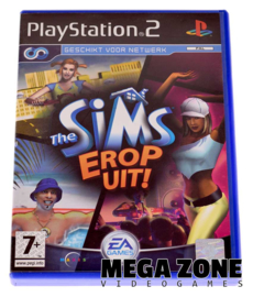 The Sims Erop Uit! (a.k.a. Bustin' Out)
