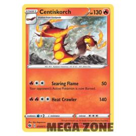 Centiskorch - 010/073 - Holo Rare