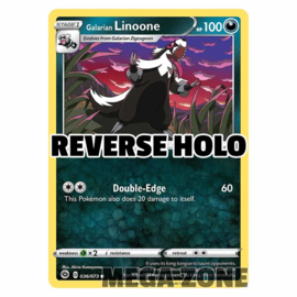 Galarian Linoone - 036/073 - Common - Reverse Holo