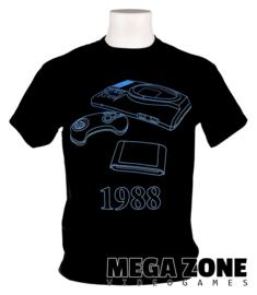 1988 Sega Mega Drive / Genesis