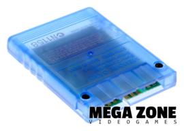 Memory Card (Island Blue)