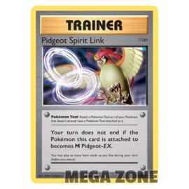 Pidgeot Spirit Link - 81/108 - Uncommon