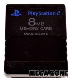 Memory Card (Black)