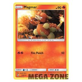 Magmar - 10/68 - Uncommon