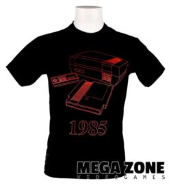 1985 Nintendo Entertainment System