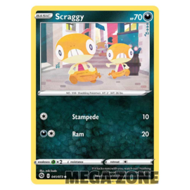 Scraggy - 041/073 - Common