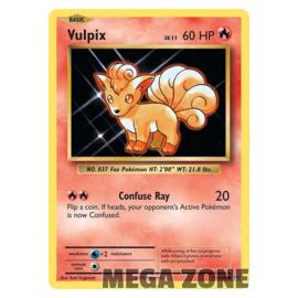 Vulpix - 14/108 - Common