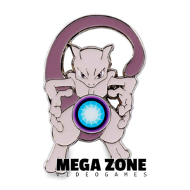 Pin Mewtwo (Hidden Fates Version)