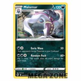 Malamar - 045/073 - Uncommon
