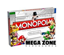 Monopoly - Nintendo Collector's Edition