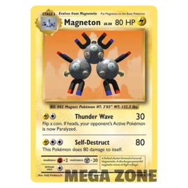 Magneton - 38/108 - Holo Rare