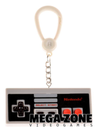 Classic Console Backpack Buddies - NES controller