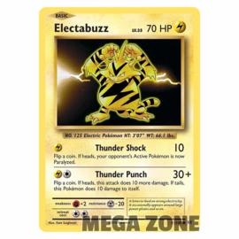 Electabuzz - 41/108 - Common