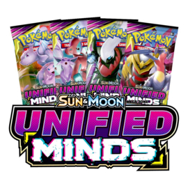 Booster Pack SM11 Unified Minds