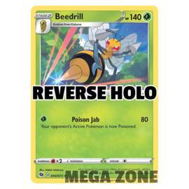 Beedrill - 004/073 - Uncommon - Reverse Holo