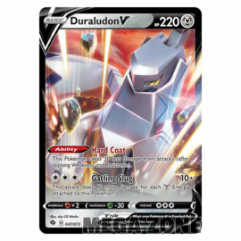 Duraludon V - 047/073 - Ultra Rare