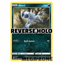 Absol - 038/073 - Uncommon - Reverse Holo