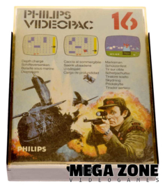 Videopac 16