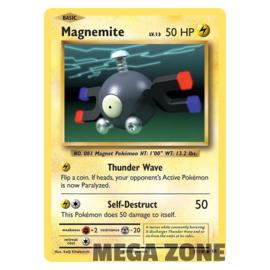 Magnemite - 37/108 - Common