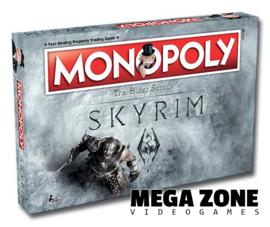 Monopoly - The Elder Scrolls V: Skyrim