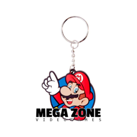 Keychain It's me! Mario