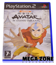 Avatar: De Legende van Aang (a.k.a. Avatar: The Legend of Aang)
