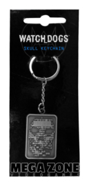 Watch Dogs Keychain