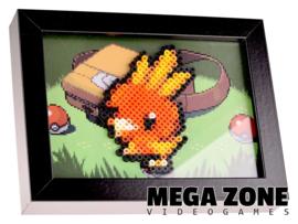 Pokemon / Gen 3 Starter Torchic