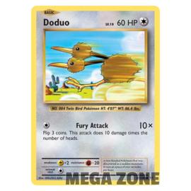 Doduo - 69/108 - Common