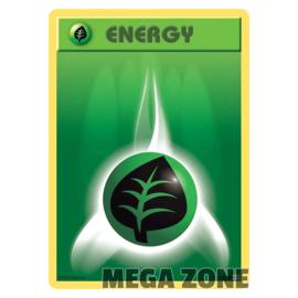 Grass Energy - 91/108 - Common