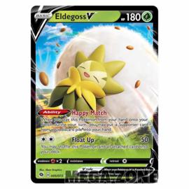 Eldegoss V - 005/073 - Ultra Rare