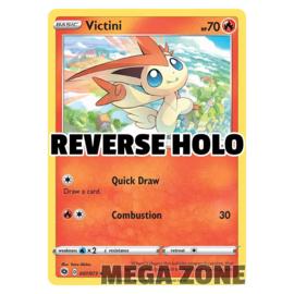 Victini - 007/073 - Uncommon - Reverse Holo