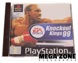 Knockout Kings 99