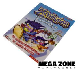 Zoombinies Ontsnapping uit de Puzzelberg