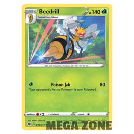 Beedrill - 004/073 - Uncommon