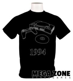 1994 PlayStation 1