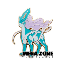 Pin Legendary Beast Suicune