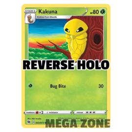Kakuna - 003/073 - Common - Reverse Holo